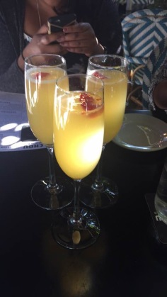 Mimosa's at Petite Chao