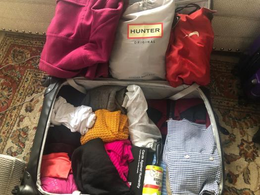 Holiday Packing 06