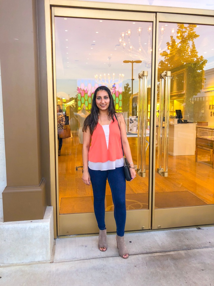 Kendra Scott Blogger Preview Party